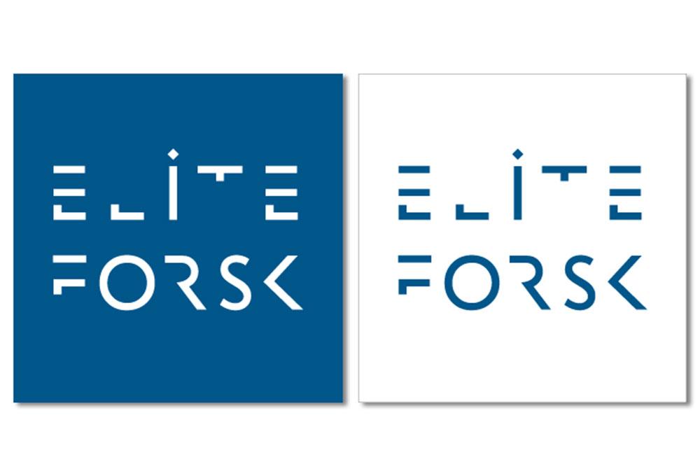 EliteForsk logo