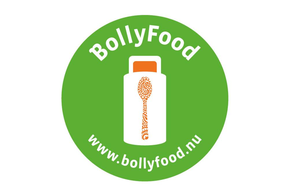 Bollyfood logo