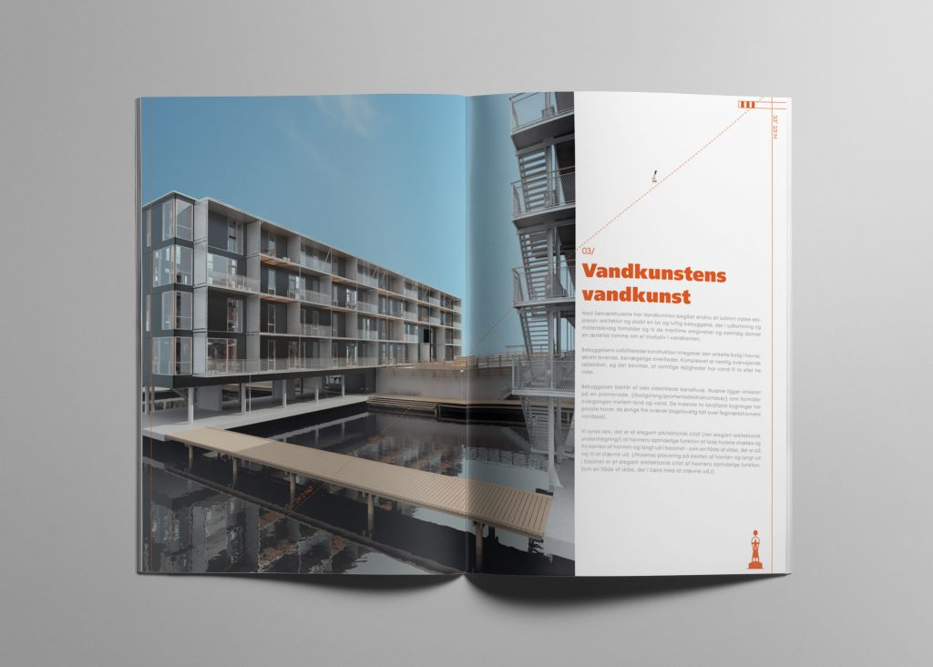 magasin layout